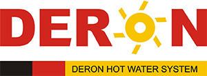 Deron Heat Pumps Logo